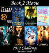 Book2Movie Challenge Small Button