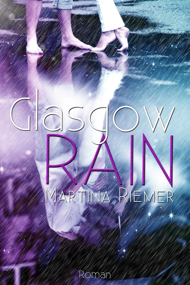 [Cover Reveal] Glasgow RAIN (1/2)