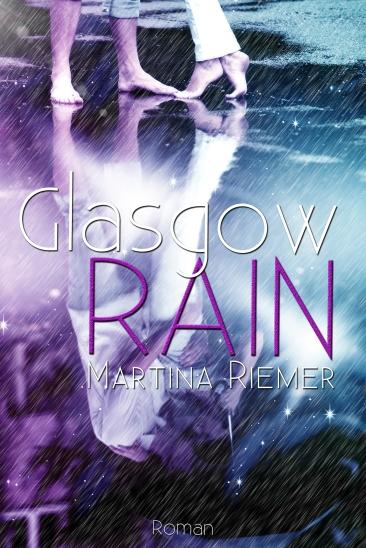 Glasgow RAIN © Martina Riemer