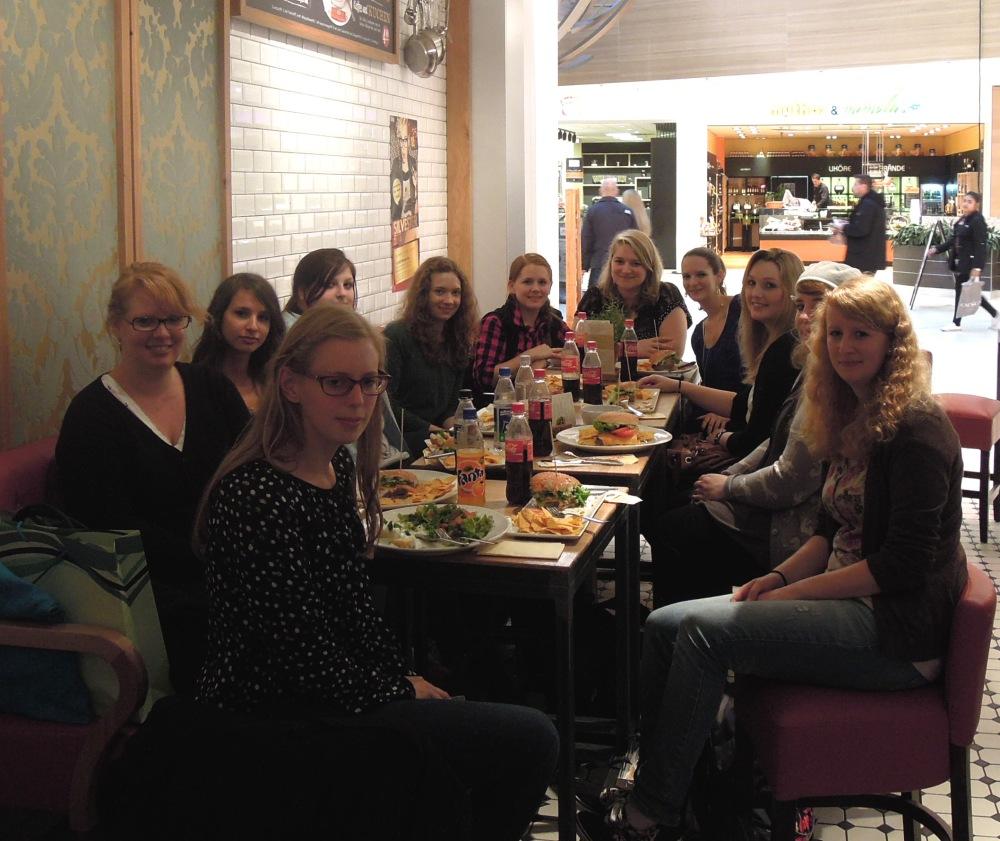 [Kurzbericht] Frankfurter Buchmesse 2014 (2/6)