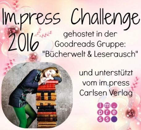 Impress Carlsen Challenge 2016